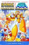 Sonic the Hedgehog  Mega Man Worlds Collide TPB