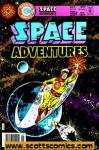 Space Adventures (1968 - 1979 2nd series)