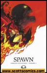 Spawn Origins Collection TPB