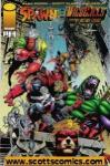 Spawn Wildcats (1996 mini series)