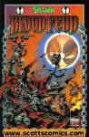 Spawn Blood Fued (1995 mini series)