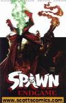 Spawn Endgame Collection TPB (2011 edition)