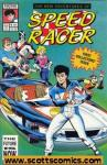 Speed Racer New Adventures (Now)