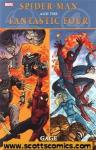 Spider-Man and the Fantastic Four TPB