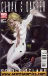 Spider-Island Cloak and Dagger (2011 mini series)