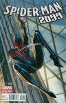 Spider-Man 2099 (2014 2nd series)