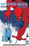 Spider-Man Blue (2002 mini series)