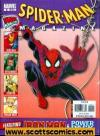 Spider-Man Magazine (2008 - 2011)