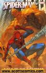 Spider-Man Saga of the Sandman TPB