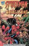 Spider-Man The Savage Land TPB