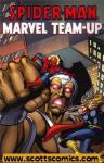 Spider-Man Marvel Team-Up TPB