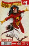 Spider-Woman (2009 4th series)