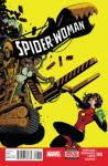 Spider-Woman (2015 5th series)