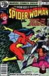 Spider-Woman (1978 - 1983 1st series)