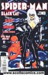 Spider-Man Black Cat The Evil That Men Do (2002 mini series)