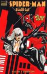 Spider-Man Black Cat The Evil That Men Do Hardcover
