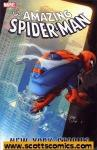 Spider-Man New York Stories TPB