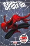 Spider-Man Season One Hardcover
