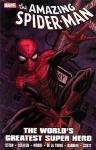 Spider-Man The Worlds Greatest Super Hero TPB