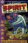Spirit The New Adventures (Kitchen Sink) (1998)