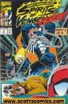 Ghost Rider Blaze Spirits of Vengeance (1992 - 1994)