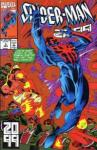 Spider-Man 2099 (1992 1st series)