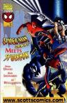 Spider-Man 2099 Meets Spider-Man (1995 one shot)