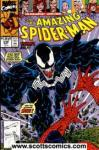 Amazing Spider-Man (1963 - 1998 1st series)