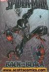 Spider-Man Back In Black Hardcover