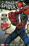 Spider-Man New Ways to Die TPB