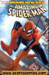 Spider-Man Brand New Day TPB