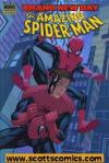 Spider-Man Brand New Day Hardcover