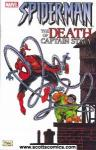 Spider-Man Death of Captain Stacy TPB