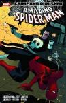 Spider-Man Crime and Punisher TPB