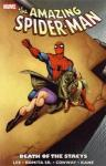 Spider-Man Death of the Stacys TPB (2012)
