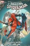 Spider-Man Dying Wish Hardcover