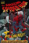 Spider-Man The Gauntlet Hardcover