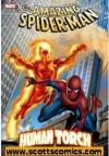 Spider-Man and the Human Torch HC