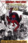 Spider-Man Kravens First Hunt Hardcover