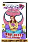 Spider-Man Loves Mary Jane Season 2 Sophomore Jinx Hardcover
