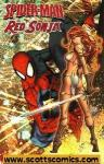 Spider-Man Red Sonja TPB