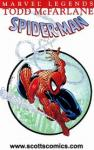 Spider-Man Legends TPB (2003)