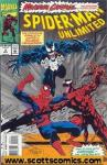 Spider-Man Unlimited (2004 3rd series)