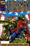 Spider-Man Unlimited (1993 - 1998 1st series)