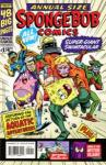 Spongebob Comics Annual Size Super Giant Swimtacular (2013 United Plankton Pictures)