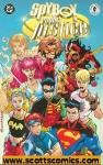 Spyboy Young Justice TPB
