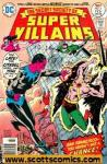 Secret Society of Super Villains (1976 - 1978)