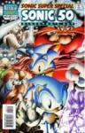 Sonic Super Special (1997 - 2001)