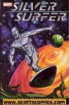 Silver Surfer TPB (2004 series)