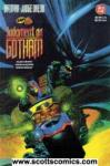 Batman Judge Dredd Judgement on Gotham (Mature Readers) (1991 one shot)